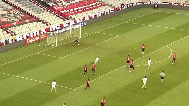 Melhores momentos: Athletico-PR 0 x 1 Fluminense pela 5ª rodada do Campeonato Brasileiro