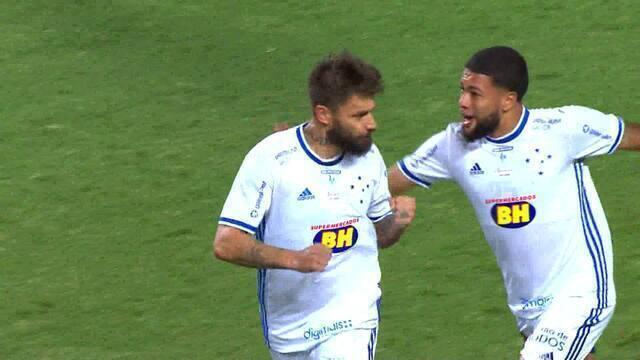 Melhores momentos de América-MG 1 x 2 Cruzeiro, pela Série B do Campeonato Brasileiro