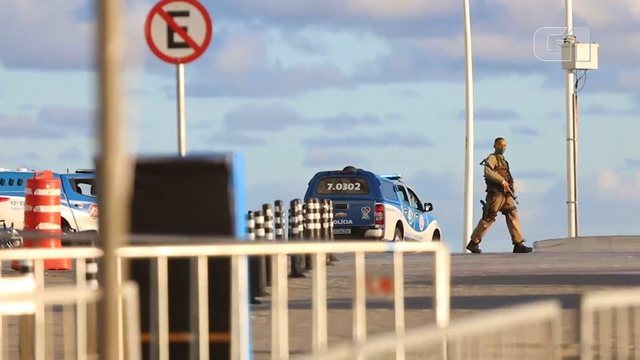Policial militar que 'surtou' e disparou tiros para cima na região do Farol  da Barra, em Salvador é baleado | Bahia | G1