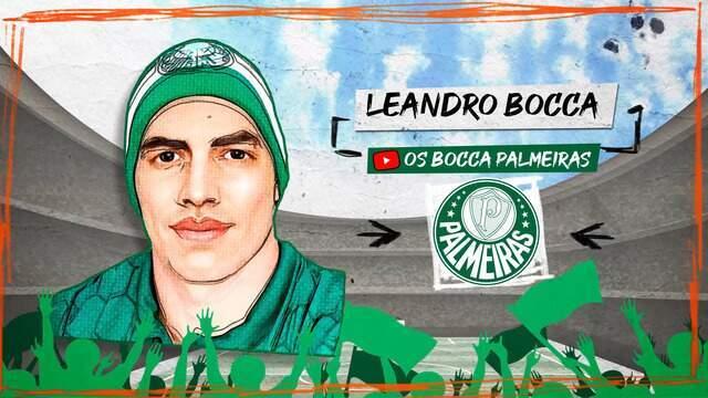 """Voz da Torcida - Leandro Bocca: """"Espero que Luiz Adriano tenha espantado a zica"""""""
