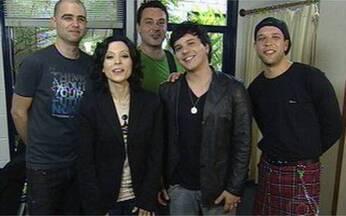 Os bastidores da participação do Trem da Alegria no TV Xuxa - Vídeo Show conversou com os ex-integrantes do grupo.