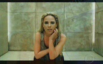 Vídeo Show exibe em primeira mão clipe de Wanessa - Cantora lança a nova música 'Não Me Leve a Mal'.