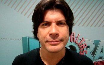 Paulo Ricardo fala sobre o Cazuza - Cantor revela qual é a sua música preferida e dá uma palinha