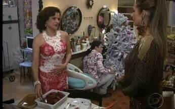 Os quitutes de Dona Nenê, de A Grande Família - Programa reúne os principais pratos do cardápio da personagem de Marieta Severo