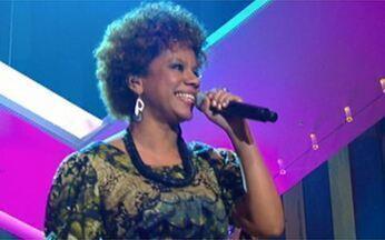 """Meu Pai Oxalá"" – Ana Costa - Ana Costa canta ""Meu pai Oxalá"""