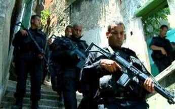 Bope - Parte 1 - O Profissão Repórter mostra a rotina do Bope, a tropa de elite do Rio de Janeiro. As rondas no Complexo do Alemão, a relação com a comunidade e as mortes nas operações.