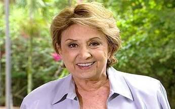 Eva Wilma elege as minisséries da Globo como o melhor de 2010 na TV - Atriz conta que 'Clandestinos' e 'Afinal o que Querem as Mulheres?' fizeram sucesso na sua telinha