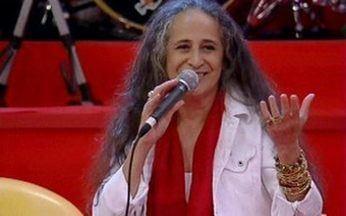 Esquenta! – programa do dia 20/03, na íntegra - Maria Bethânia, Juliana Paes e Revelação dividem o palco do Esquenta!