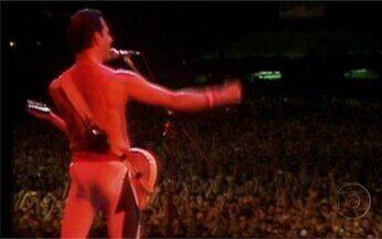 Relembre a primeira edição do Rock in Rio - Festival reuniu grandes nomes nacionais e internacionais da música