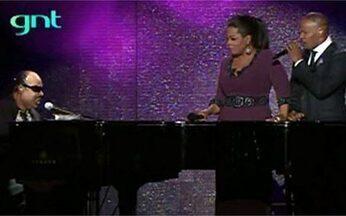 GNT transmite o último programa Oprah Winfrey Show - Confira o destaque da TV a cabo desta segunda-feira
