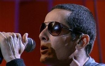 `Cantiga do Sapo` – Cascabulho - Cascabulho canta `Cantiga do Sapo`