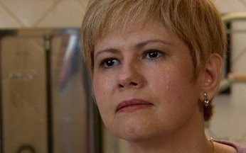 Morde e Assopra - capítulo de sábado, dia 09/07/2011, na íntegra - Lilian se recusa a aceitar a proposta de Minerva e garante que não perderá Alice pela segunda vez