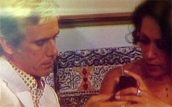 O flashback de Francisco Cuoco nas novelas de Janete Clair - Em o Astro, passado de Ferragus foi relembrado com imagens da primeira versão da trama