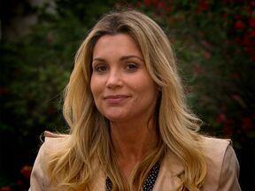 Reveja as maldades de Cristina, a vilã de Alma Gêmea - Antes de viver o robô Naomi, Flavia Alessandra aprontou poucas e boas