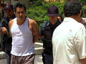 Fina Estampa - Capítulo de terça-feira, 25/10/2011, na íntegra - Baltazar é preso em flagrante