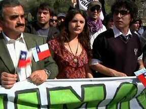 Protestos e eleições provocaram fortes mudanças na América Latina - Em 2011, Cuba serviu de refúgio para o presidente venezuelano Hugo Chávez, que está com câncer. Reformas na ilha de Fidel abriram a economia. Os bolivianos pediram a renúncia do presidente Evo Morales. Na Argentina, Cristina Kirchner foi reeleita.
