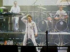 Vídeo Show News: O Réveillon em São Paulo; show da Preta Gil e entrevista Marcos Paulo - Dani Monteiro mostra como é a vida dos famosos