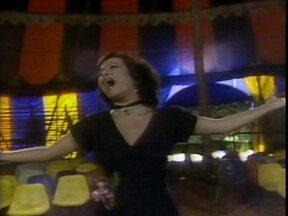 Há exatos 30 anos, o Brasil perdia uma de suas melhores vozes: Elis Regina - A ´pimentinha´, como era chamada, até hoje deixa muita saudade