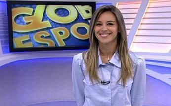 Globo Esporte destaca os preparativos de Fla e Inter-RS para os jogos da Pré-Libertadores - Teremos ainda Superliga de vôlei e a história de recuperação do ex-jogador do Vasco Geovane.
