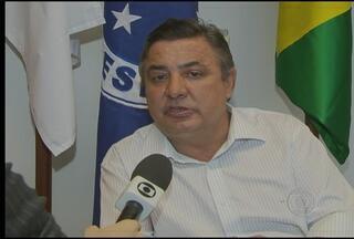 Ex-presidente Zezé Perrella comenta a crise no Cruzeiro - Caixa zerado, carta aberta divulgada pelos jogadores, declarações de Gilvan de Pinho Tavares. Esse são alguns dos temas comentados pelo Senador Perrella.