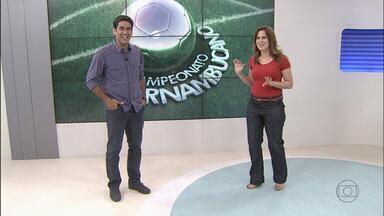 Globo Nordeste/PE 01-02-2012 - Primeiro bloco do Globo Esporte de 01-02