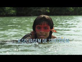Confira imagens de Santarém, terra de Araí - Brasil. Região Norte. Pará. Santarém. É lá que a índia Araí e o antropólogo Diogo começam uma grande aventura em As Brasileiras. Imperdível!