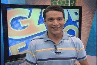 Marcos Leandro apresenta os destaques do Globo Esporte MG desta quarta-feira - O programa traz todos os detalhes do jogo desta noite, entre Nacional-MG e América-MG, além de mostrar a volta aos treinos de Atlético-MG e Cruzeiro