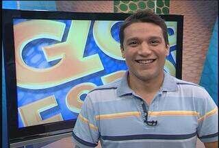 Veja os detalhes do Globo Esporte MG desta quinta-feira - Conheça a história emocionante do atacante Wallyson, do Cruzeiro. Além disso, veja os melhores momentos da partida entre Nacional-MG e América-MG