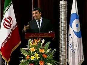 Israel pode atacar instalações nucleares iranianas para evitar construção de bomba - Os EUA e cinco outros países aceitaram a proposta de reabrir as discussões sobre o programa nuclear, ou seja, conversas preliminares que dariam garantias que o Irã não vai construir uma bomba. Em troca, as sanções contra o Irã seriam revistas.