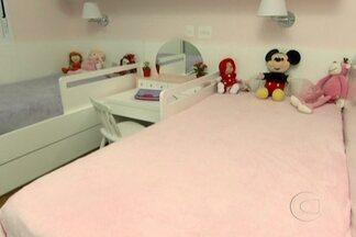 Aprenda a montar um quarto de bebê para a criança usar até a adolescência - Para não gastar à toa é preciso planejar. A cama da babá pode servir como cama do futuro adolescente. A cadeira de amamentação pode ser forrada e continuar no quarto ou ficar na sala.