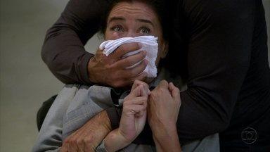 Fina Estampa - Capítulo de quinta-feira, dia 22/03/2012, na íntegra - Griselda é sequestrada