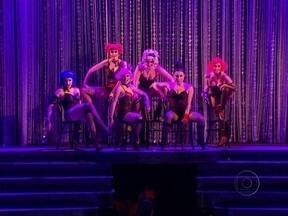 Claudia Raia abre o camarim de sua nova peça 'Cabaret', no Rio de Janeiro - 'Sou de teatro. O palco é minha casa', conta ela