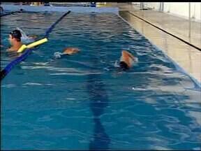 Uberaba ganhou calendário esportivo para 2012 - Estão previstas mais de 10 competições esportivas na cidade