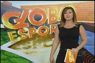 Globo Esporte MA 30-04-2012 - O Globo Esporte desta segunda-feira destacou o Spartan MMA e a rodada do final de semana no Campeonato Maranhense
