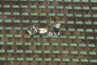 Globo Esporte DF: Gama e Brasiliense fora das semifinais do Candangão - Campeonato Brasiliense tem semifinal atípica. Principais clubes do DF estão de fora da disputa.