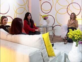 Mulheres brasileiras: Maitê Proença faz bate-papo sobre maternidade - Atriz conversa com três mulheres que fizeram opções diferentes na vida e mostra o perfil de mulheres com objetivos diferentes em relação à maternidade