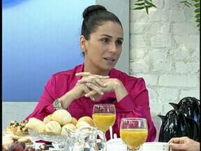 Giovanna Antonelli fala sobre as expectativas para 'Salve Jorge' - Atriz, que viverá uma delegada compulsiva por compras na trama, também relembra seus personagens anteriores