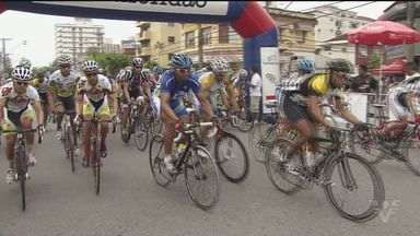 Presidente da Liga Santista fala sobre Campeonato Metropolitano de Ciclismo - Terceira etapa da competição acontece no próximo domingo, na Avenida Pedro Lessa, em Santos.