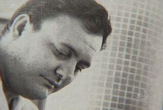 Militante, José Otávio Guizzo, viveu para pesquisar a cultura sul-mato-grossense - Militante, José Otávio Guizzo, viveu para pesquisar a cultura sul-mato-grossense