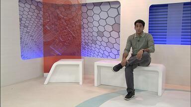 Globo Esporte 26/05/12 - Bloco 3 - Destaque para o Santa Cruz.