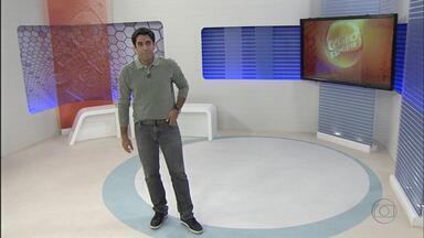 Globo Esporte 26/05/12 - Bloco 1 - Destaque para o Sport.