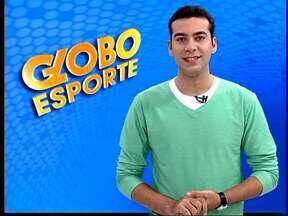 Destaques Globo Esporte - TV Integração - 28/5/2012 - Veja o que vai ser notícia no programa desta segunda-feira