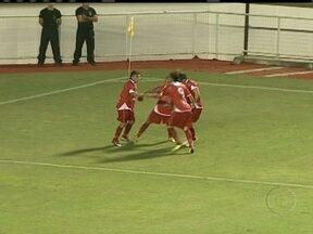 Rio Branco vence Atlético-AC por 4 a 3 e conquista o Campeonato Acreano - Estrelão saiu perdendo, mas conseguiu a reação para o título.