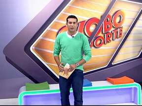 Globo Esporte - Tv Integração - 28/05/2012 - Veja as notícias do esporte do programa regional da Tv Integração