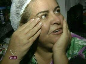 Diretamente de Goiânia: Batata Recheada da Elaine vai ao 'Tem que ir na Ana Maria' - Repórter prega peça e emociona a cozinhei9ra