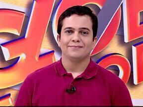 Globo Esporte - Tv Integração - 22/06/2012 - Veja as notícias do esporte do programa regional da Tv Integração