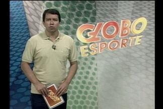 Assista à integra do Globo Esporte PB desta sexta-feira (22/06/2012) - Hulk fala sobre o interesse dos times europeus, Campinense recebe Petrolina em casa pela Série D do Brasileiro e Treze rejeita proposta da CBF.