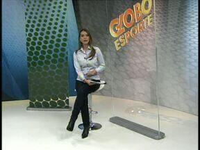 Veja a edição na íntegra do Globo Esporte Paraná deste sábado, 23/06/2012 - Veja a edição na íntegra do Globo Esporte Paraná deste sábado, 23/06/2012