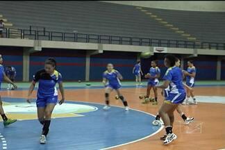 Brasil recebe Cuba em amistoso - Jogo será no Ginásio Castelinho, em São Luís. Partida servirá de preparação para Londres 2012