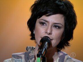 'Um Gosto de sol' - Fernanda Takai - Fernanda Takai canta 'Um Gosto de sol'